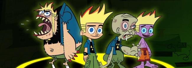 Johnny Test (Johnny Test)