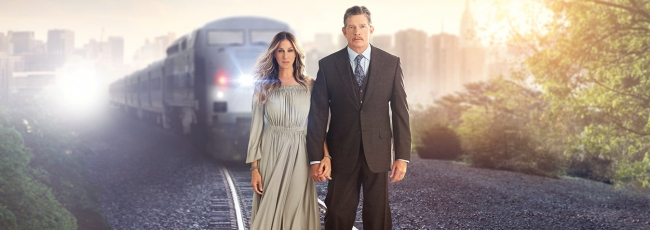 Rozvod (Divorce (US)) — 1. série