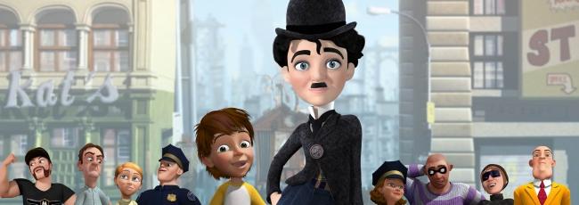 Chaplin (Chaplin & Co) — 1. série