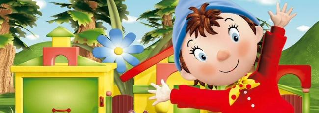 Noddy v zemi hraček (Noddy in Toyland)