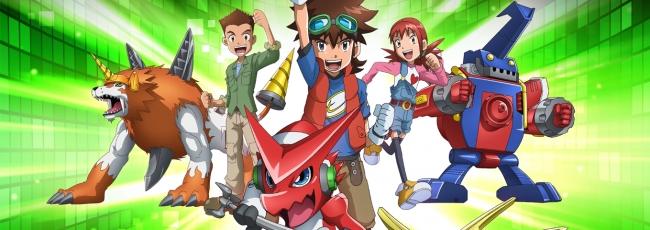 Digimon Fusion (Digimon Fusion)