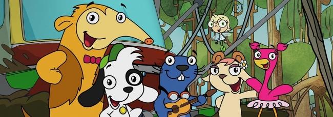 Doki Adventures (Doki Adventures)