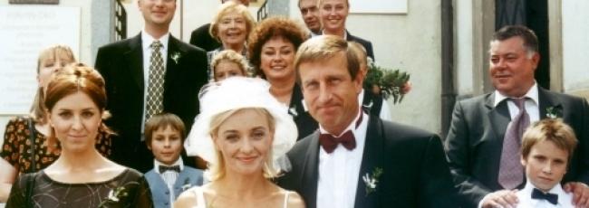 Šípková Růženka (Šípková Růženka) — 1. série