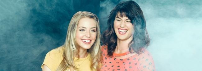 Mary + Jane (Mary + Jane) — 1. série