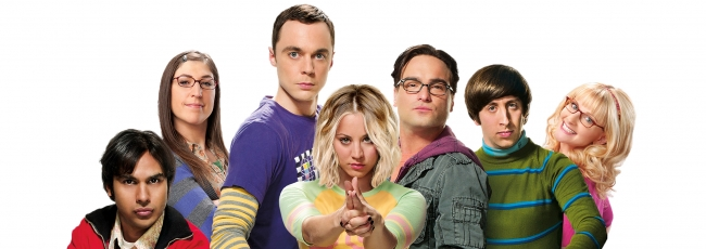 Teorie velkého třesku (Big Bang Theory, The) — 10. série