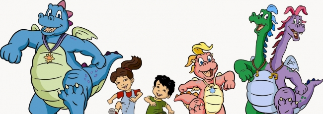 Dragon Tales (Dragon Tales)