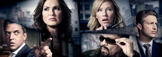 Zákon a pořádek: Útvar pro zvláštní oběti (Law & Order: Special Victims Unit) — 18. série