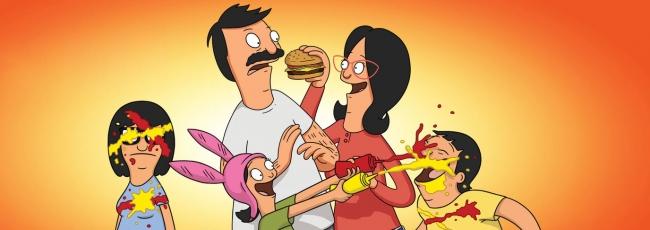 Bobovy burgery (Bob's Burgers)