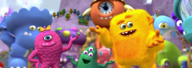 Monster Math Squad (Monster Math Squad)