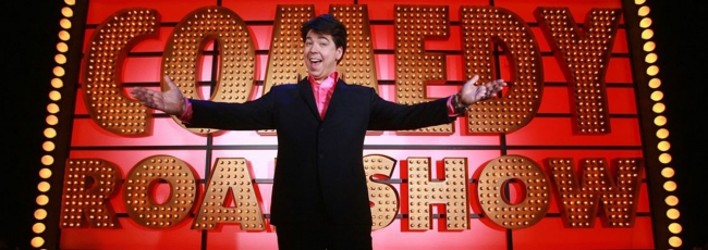 Michael McIntyre's Comedy Roadshow (Michael McIntyre's Comedy Roadshow)