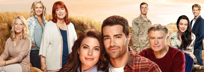 Chesapeake Shores (Chesapeake Shores) — 1. série