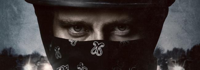 Gangland Undercover (Gangland Undercover) — 1. série