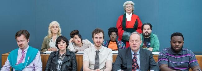 We the Jury (We the Jury) — 1. série
