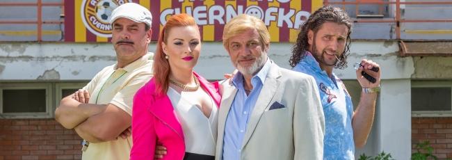 Atletiko Cvernofka (Atletiko Cvernofka) — 1. série