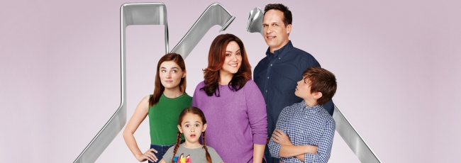 American Housewife (American Housewife) — 1. série