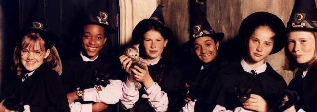Čarodějnice školou povinné (Worst Witch, The) — 1. série