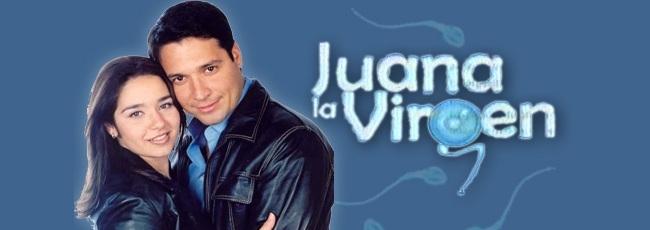 Juanin zázrak (Juana la virgen) — 1. série