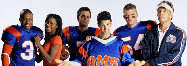 Borci z Blue Mountain State (Blue Mountain State) — 1. série