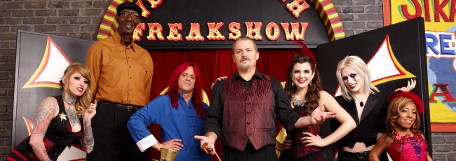 Freakshow (Freakshow)