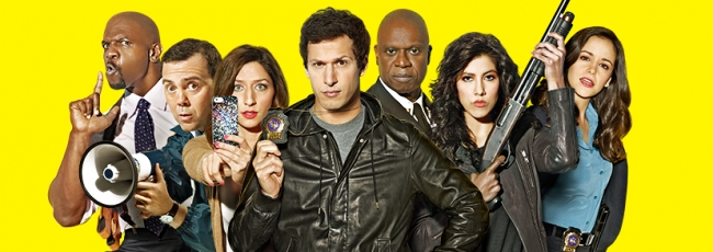 Brooklyn 99 (Brooklyn Nine-Nine) — 4. série