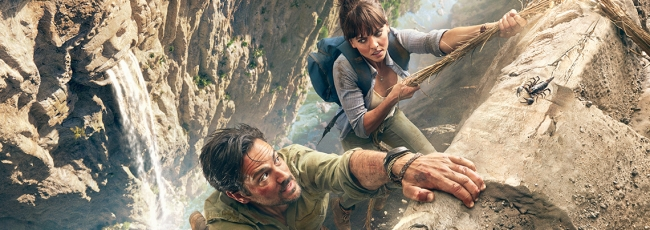 Hooten & the Lady (Hooten & the Lady) — 1. série