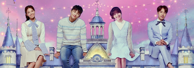 Shopping King Louie (Syopingwang Rui) — 1. série
