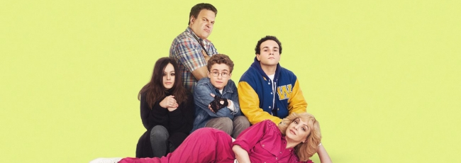 Goldbergovi (Goldbergs, The) — 4. série