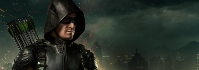 Arrow (Arrow) — 4. série
