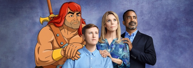 Son of Zorn (Son of Zorn) — 1. série
