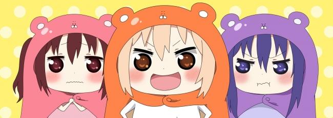 Himouto! Umaruchan (Himōto! Umaru-chan)
