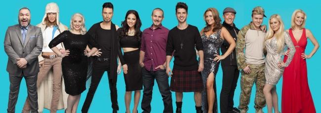 Celebrity Big Brother (Celebrity Big Brother) — 11. série