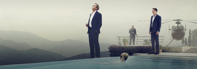 The Night Manager (Night Manager, The) — 1. série
