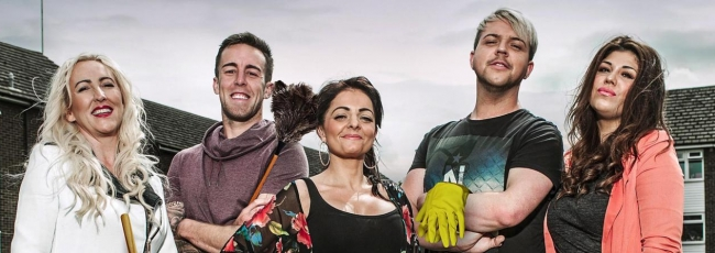 Obsessive Compulsive Cleaners (Obsessive Compulsive Cleaners)