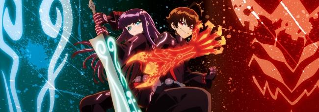 Twin Star Exorcists (Sousei no Onmyouji) — 1. série