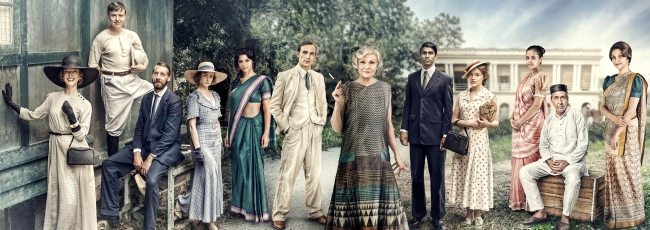 Indian Summers (Indian Summers) — 1. série