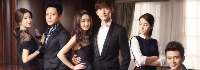 Boss & Me (Shan Shan Lai Le)