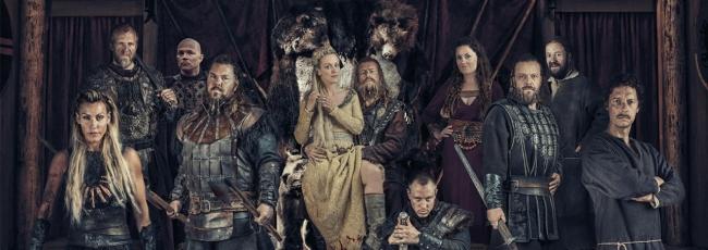 Vikingane (Vikingane) — 1. série