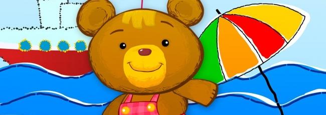 Bonnie Bear (Bonnie Bear)