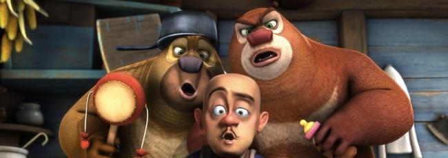 Boonie Bears (Boonie Bears)
