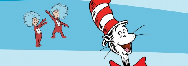 The Cat in the Hat Knows a Lot About That! (Cat in the Hat Knows a Lot About That!, The)