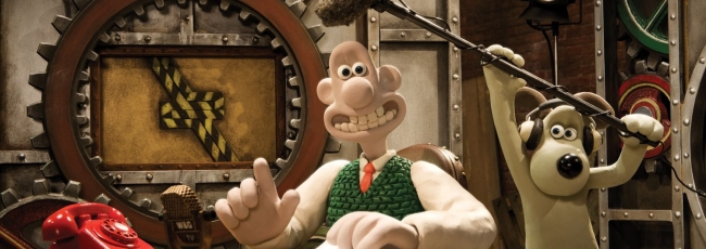 Svět vynálezů Wallace a Gromita (Wallace and Gromit's World of Invention)