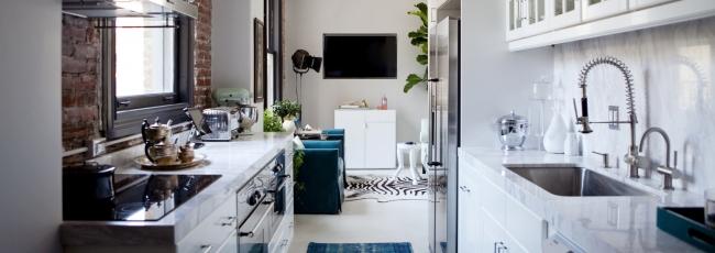 Small Space, Big Style (Small Space, Big Style)