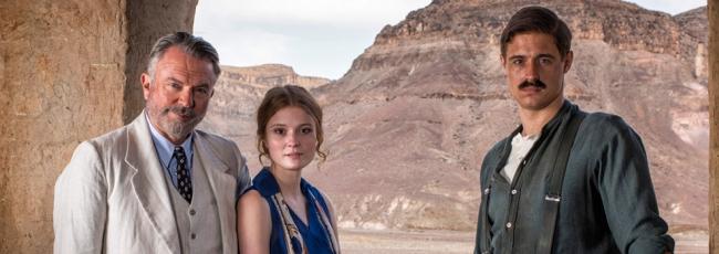 Tutankhamun (Tutankhamun) — 1. série