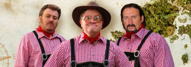 Trailer Park Boys: Out of the Park (Trailer Park Boys: Out of the Park) — 1. série