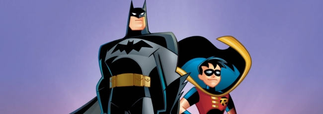 The New Batman Adventures (New Batman Adventures, The)