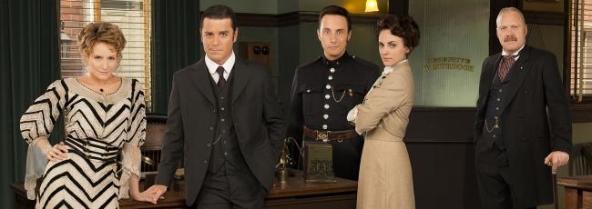 Případy detektiva Murdocha (Murdoch Mysteries) — 8. série