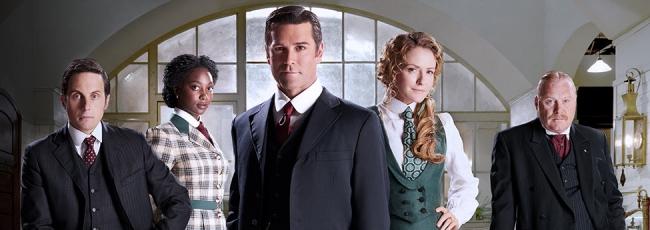 Případy detektiva Murdocha (Murdoch Mysteries) — 10. série