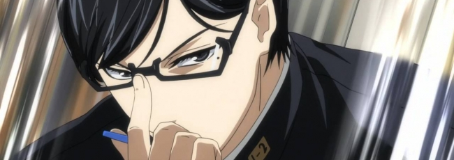 Haven't You Heard? I'm Sakamoto (Sakamoto desu ga?)