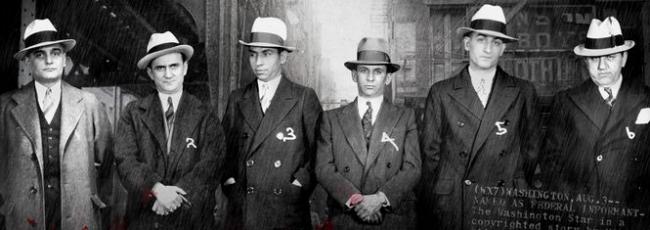 Největší esa mafie (Mafia's Greatest Hits)