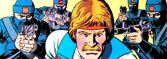 Chuck Norris: Karate Kommandos (Chuck Norris: Karate Kommandos) — 1. série
